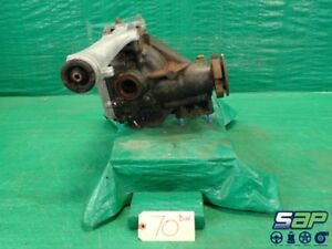 2008 Mazda Miata Oem Factory Differential With Mounts 45k Miles Mx5 2 0l Nc A70