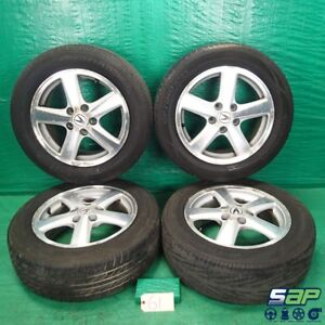 2005 Acura Rsx Type S Oem Wheels Rims Set 16x6 1 2 205 60r16 Dc5 K20a2 A61