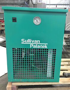 Sullivan Palatek Compressed Air Dryer