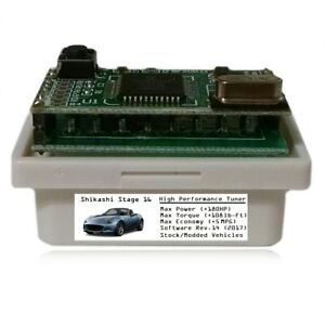 Stage 16 Power Performance Chip Tuner Add 180 Hp 5 Mpg Obd Tuning For Audi