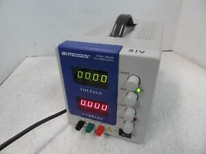 Bk Precision 1735a Dc Power Supply 30v 3a