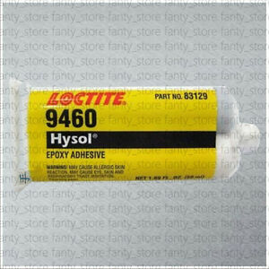 1pcs Loctite 9460 Two Component Hysol 83129 Ab Glue High Strength 50ml a84v Lw
