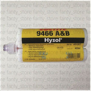 1pcs Loctite 9466 Hysol Ab Glue High Strength Structural Adhesive 400ml a84x Lw