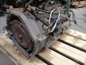 05 06 Ford E350 Super Duty Automatic Transmission 12167