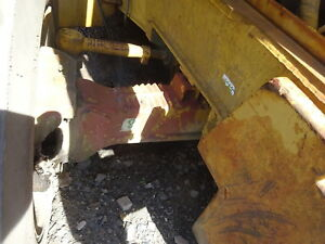 Caterpillar 446 Backhoe Front Axle 4wd Mfwd Nice Complete Cat