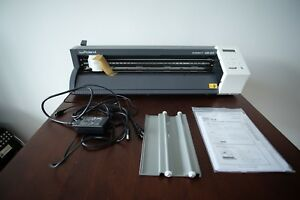 Roland Plotter Cutter Camm 1 Gs 24 Under Warranty Very Little Use