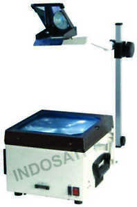 Overhead Projector Newly Finished Brand Indosati