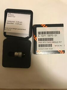 Renishaw Tp20 Standard Force Cmm Touch Probe Modules New In Box