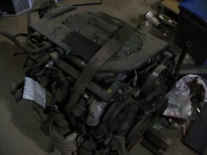 Engine Acura Tl 3 2l Vin 6 Fits 2004 2005 2006 Local Pick up Only