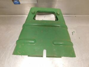 John Deere 520 630 720 Tractor Pto Shield With Casting F2519r Ar20482r 12605