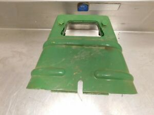John Deere 520 630 720 Tractor Pto Shield With Casting F2519r Ar20482r 12613
