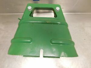 John Deere 520 630 720 Tractor Pto Shield With Casting Ar20482r F2519r 12608