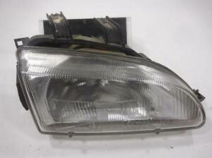 1994 Honda Civic Passenger Right Side Headlight 33100sr3a01