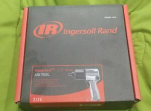 Brand New Ingersoll Rand 231c 1 2 Drive Air Impact Wrench