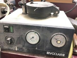 Dental Lab Equipment Used