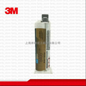 1pcs 3m Dp8405ns Green Two Component Epoxy Adhesive Structural Glue ae6u Lw