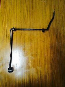 Mg Td Accelerator Pedal Assembly
