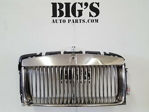 2010 2017 Rolls Royce Wraith Ghost Dawn Front Main Radiator Grille