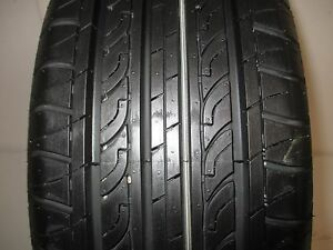 Centara Vanti Touring 205 65r15 91h Tire 10 32 Only 700 Miles On Them