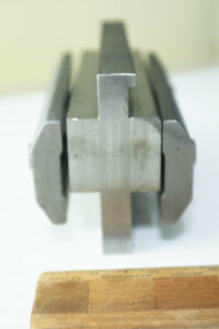 Wilson Tool 43004 European Press Brake Die Holder Clamp