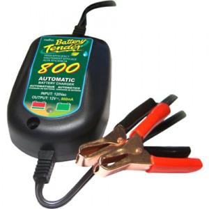 Battery Tender 800 Portable Compact Lightweight Waterproof 12v Battery Charger