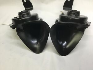 1960 1959 Chevy Horns