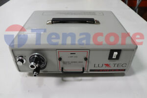 Luxtec Xenon Series 9000 Model 9300 Light Source