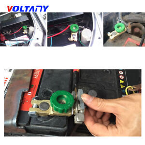 Battery Terminal Disconnect Switch Link Automotive Cars Trucks Part Universal