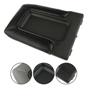 Center Console Lid Repair Kit Arm Rest Latch For 99 07 Chevy Silverado 19127364