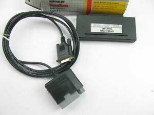 Actron Cp9112 Scan Tool Cartridge 1984 1995 Ford Obd I Use With Cp9110