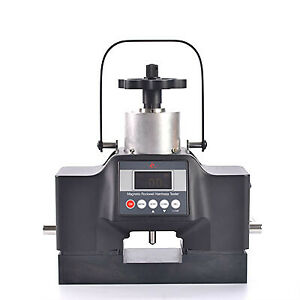 Phr 200 Magnetic Type Digital Rockwell Hardness Tester iso 6508 And Astm E18