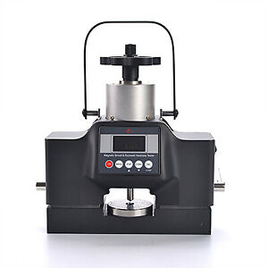 Phbr 200 Magnetic Type Digital Brinell And Rockwell Hardness Tester of Iso 65