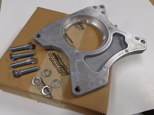 1965 1973 Mustang T 5 Tremec Tko Adapter Plate For 6 Bolt Bell Housing By Cpc