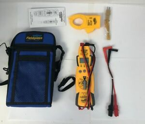 Fieldpiece Hs33 Expandable Manual Ranging Stick Multimeter Hvac r Full Featured