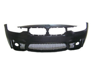 F80 M3 Style Front Bumper For Bmw F30 3 Series Sedan Wagon W O Pdc Fogtype 12 18