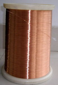 Polyurethane Enameled Copper Wire Magnet Wire 2uew 155 0 27mm a40g Lw