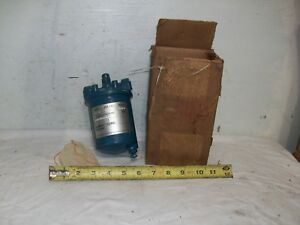 Amf Cuno Filter Housing 1ag1 W filter 44110 01 03 0050