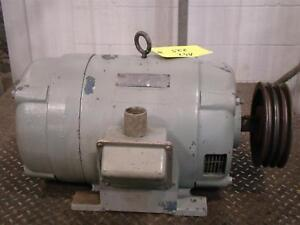 Condec Lima Brushless Ac Generator 10kw 1500rpm Ph1 120 240volts A10874km Vr3