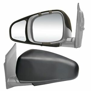2008 2016 Chrysler Town And Country Clip Snap On Tow Side Mirror Extension