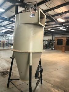 Extrema Dust Collector used