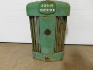 John Deere 430 Tractor Front Nose At11507r 12684
