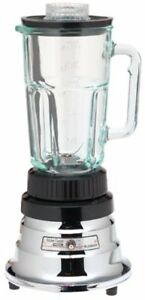 Heavy Duty Waring Pro Professional Commercial Bar Blender 40 ounce Made In Usa
