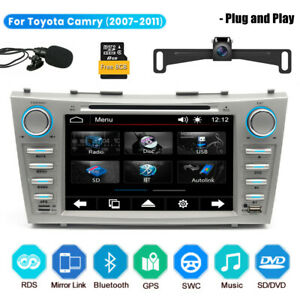 7 Car Radio Stereo Gps Navi Dvd Canbus For Vw Golf Passat Jetta Touran Tiguan