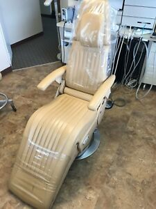 Dental Chair S s White Used Dental Tattoo