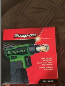 Snap On Torch300 Green