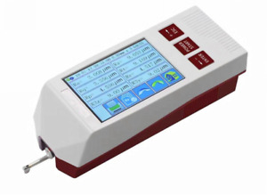 Leeb 462 Portable Surface Roughness Tester Standard Drive 4mn Detector 20
