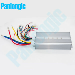 48 60v 2000w 2kw Brushless Bldc Controller Electric Bicycle Controller