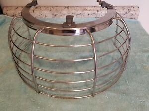Hobart Mixer 40qt legacy Front Bowl Safety Cage