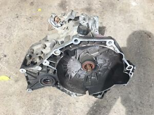 2003 2004 2005 2006 2007 Saturn Vue Manual Transmission 2 2l Mt