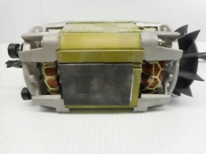120v 6 5a Primary Shredder Motor From Staples Shredder Model Spl txc22a